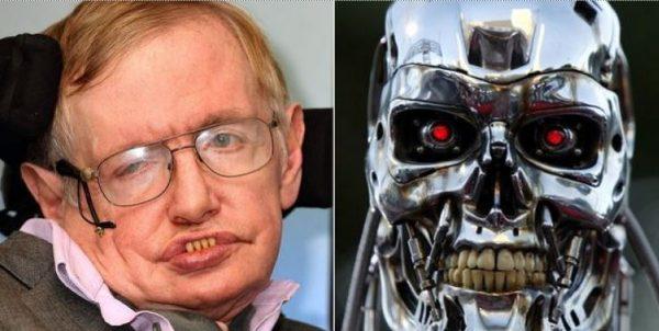 คำเตือนของสตีเฟน ฮอว์คิง#1 AI สามารถนำมาซึ่งจุดจบของเผ่าพันธุ์มนุษย์