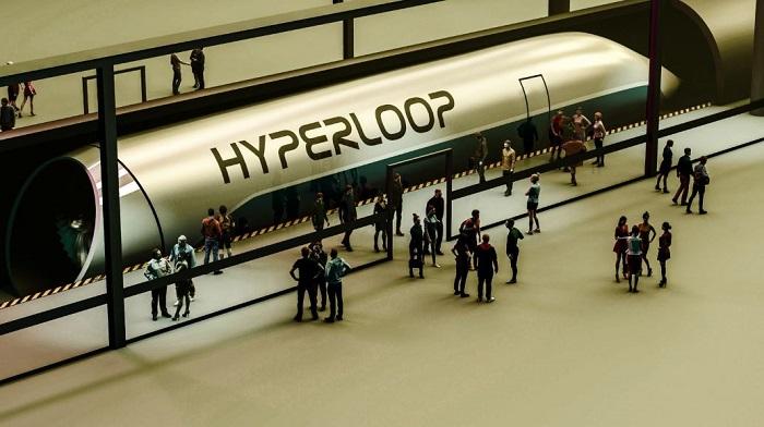 ระบบขนส่งไฮเปอร์ลูป#3 ความเสี่ยงของเทคโนโลยีไฮเปอร์ลูป