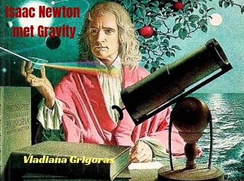 กำเนิดและวิวัฒนาการของจักรวาล#2 กฎการเคลื่อนที่และกฎความโน้มถ่วงสากลของนิวตัน