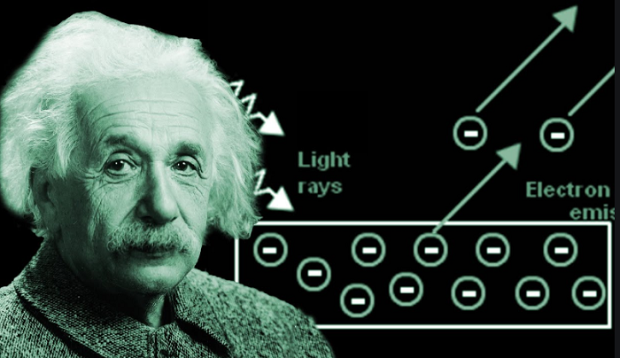 กำเนิดและวิวัฒนาการของจักรวาล#5 โนเบลสำหรับไอน์สไตน์ผู้ไขปริศนาปรากฏการณ์โฟโตอิเล็กทริก