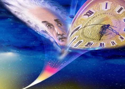 กำเนิดและวิวัฒนาการของจักรวาล#8 ทฤษฎีสัมพัทธภาพพิเศษของไอน์สไตน์ ตอนที่ 3 Velocity Time Dilation