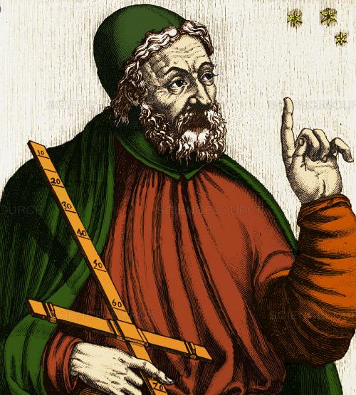 ประวัติย่อของกาลเวลา (A Brief History of Time) โดย สตีเฟน ฮอว์คิง#3 บทที่ 1 ภาพของจักรวาลของเรา : Ptolemaic System