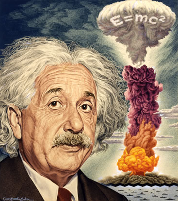 กำเนิดและวิวัฒนาการของจักรวาล#10 ทฤษฎีสัมพัทธภาพพิเศษของไอน์สไตน์ตอนที่ 5 Mass, Energy, Speed of Light
