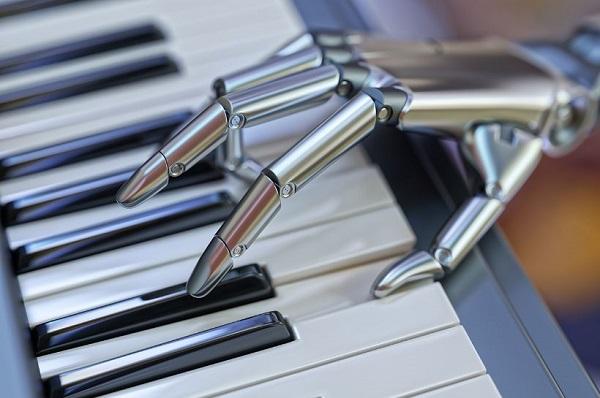 จริงหรือไม่ที่ Google กำลังสร้าง AI ให้กลายเป็น Skynet#13 Music and Art