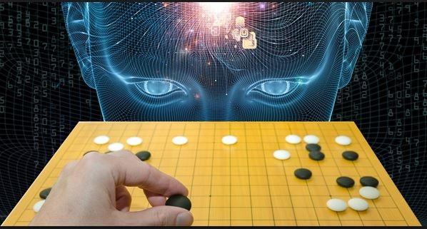 จริงหรือไม่ที่ Google กำลังสร้าง AI ให้กลายเป็น Skynet#10 AlphaGo