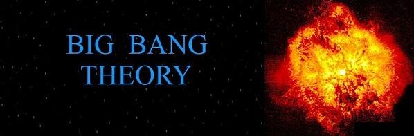 กำเนิดและวิวัฒนาการของจักรวาล#18 ทฤษฎีบิกแบง กำเนิดจักรวาล (Big Bang Theory)