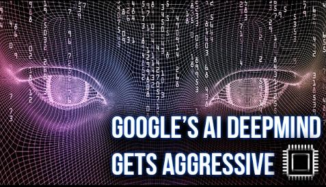 จริงหรือไม่ที่ Google กำลังสร้าง AI ให้กลายเป็น Skynet#11 AI Gets Aggressive