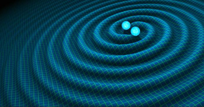 กำเนิดและวิวัฒนาการของจักรวาล#17 ทฤษฎีสัมพัทธภาพทั่วไปของไอน์สไตน์ตอนที่ 6 Gravitational Waves (2)