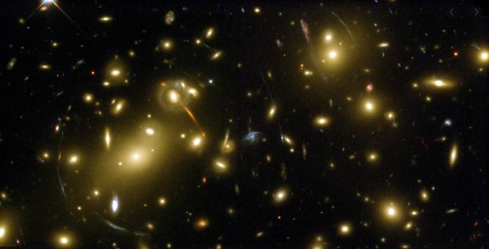 กำเนิดและวิวัฒนาการของจักรวาล#13 ทฤษฎีสัมพัทธภาพทั่วไปของไอน์สไตน์ตอนที่ 2 Gravitational Lensing