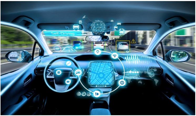 จริงหรือไม่ที่ Google กำลังสร้าง AI ให้กลายเป็น Skynet#2 Self-driving Cars