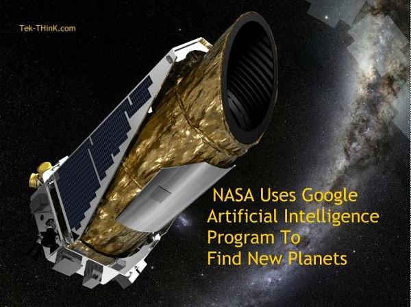 จริงหรือไม่ที่ Google กำลังสร้าง AI ให้กลายเป็น Skynet#16 Exoplanets