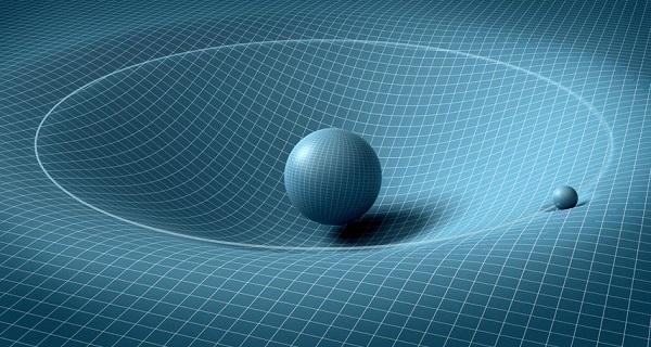 กำเนิดและวิวัฒนาการของจักรวาล#12 ทฤษฎีสัมพัทธภาพทั่วไปของไอน์สไตน์ตอนที่ 1 Gravity