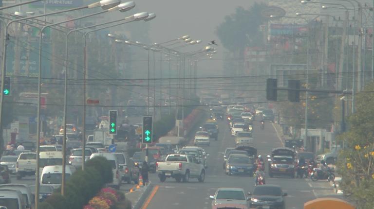 จริงหรือไม่ที่ Google กำลังสร้าง AI ให้กลายเป็น Skynet#9 Air Pollution