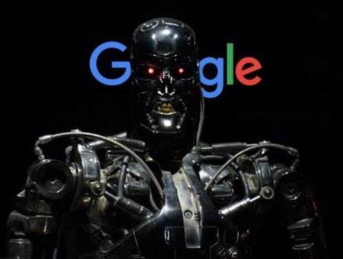 จริงหรือไม่ที่ Google กำลังสร้าง AI ให้กลายเป็น Skynet#1 Health Care