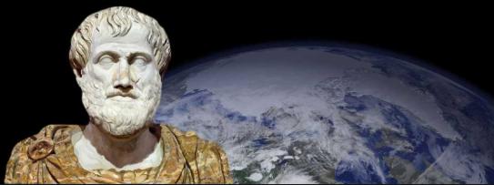ประวัติย่อของกาลเวลา (A Brief History of Time) โดย สตีเฟน ฮอว์คิง#2 บทที่ 1 ภาพของจักรวาลของเรา : Aristotle Proved The Earth Is Round