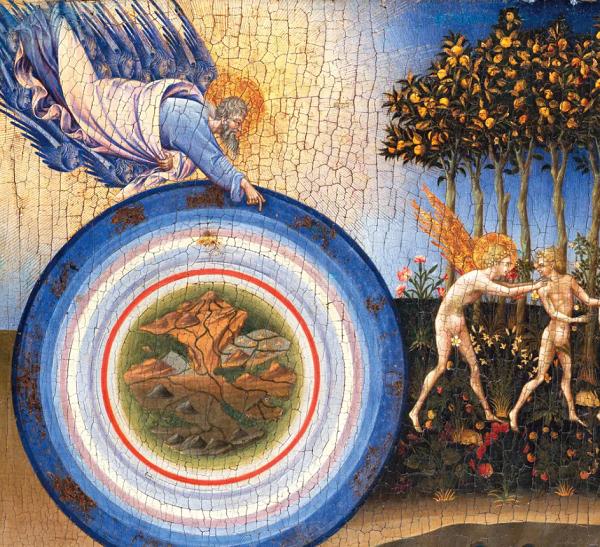 ประวัติย่อของกาลเวลา (A Brief History Of Time) โดย สตีเฟน ฮอว์คิง#6 บทที่ 1 ภาพของจักรวาลของเรา : God Created The Universe?