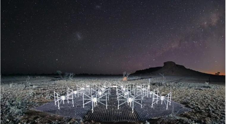 กำเนิดและวิวัฒนาการของจักรวาล#27 ยุคมืดของจักรวาลและดาวฤกษ์ดวงแรก