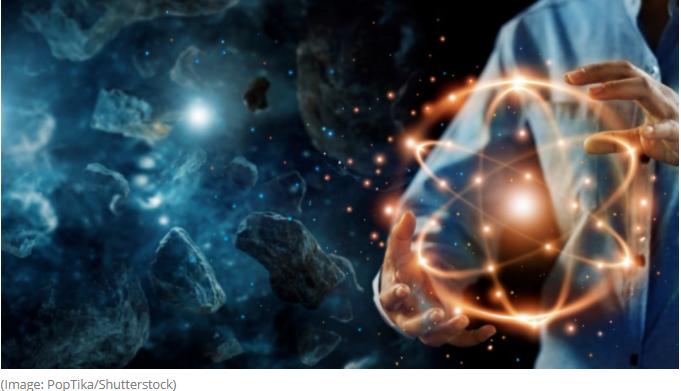 ประวัติย่อของกาลเวลา (A Brief History Of Time) โดย สตีเฟน ฮอว์คิง#8 บทที่ 1 ภาพของจักรวาลของเรา : ทฤษฎีเดียวที่สามารถอธิบายทุกสิ่งในจักรวาล (A Theory of Everything)