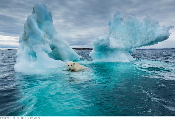การเปลี่ยนแปลงสภาพภูมิอากาศ (Climate Change)#2 ภาวะโลกร้อน