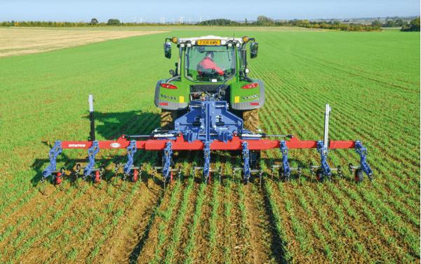 ทางเลือกในการกำจัดวัชพืชโดยไม่ใช้สารเคมี#3 การควบคุมวัชพืชด้วยวิธีกล (Mechanical Weed Control)