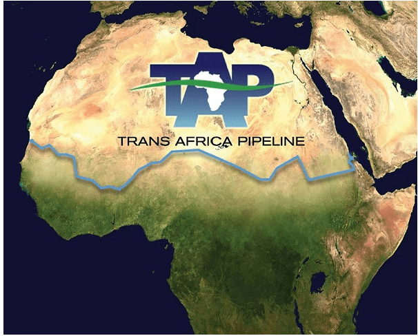 """แม่น้ำเจ้าพระยา หนทางแก้อีสานแล้ง#7 """"TAP"""" โครงการลำเลียงน้ำแห่งชีวิตเพื่อชาวแอฟริกัน"""
