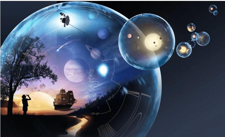 กำเนิดและวิวัฒนาการของจักรวาล#33 งานวิจัยสุดท้ายของสตีเฟน ฮอว์คิง: จักรวาลคู่ขนาน