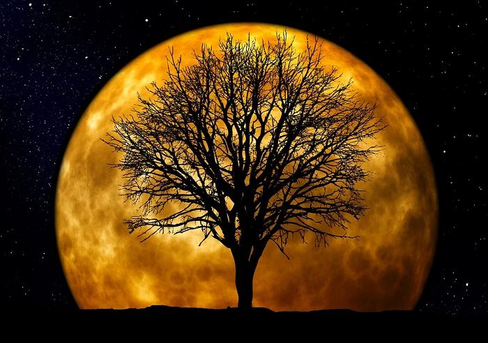 กำเนิดและวิวัฒนาการของจักรวาล#36 ภาพลวงตาของดวงจันทร์
