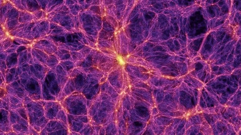 กำเนิดและวิวัฒนาการของจักรวาล#37 โครงสร้างขนาดใหญ่ของจักรวาล